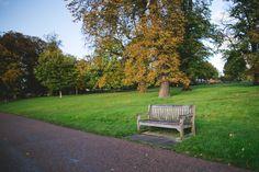 Um dia em Hyde Park - London | A series of serendipity Photo by Sharon Eve Smith