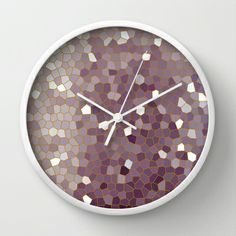 Plain Jane Wall Clock Wall Clocks, Home Decor, Decoration Home, Room Decor, Clock Wall, Interior Decorating