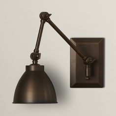 Shop Wayfair for Swing Arm Lighting to match every style and budget. Enjoy Free Shipping on most stuff, even big stuff.