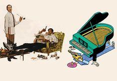 25 σούπερ μουσικά θέματα για παιχνίδια γνωριμίας, ψυχοκινητικά κ.α.