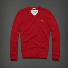 Sweater men abercrombie and s fitch