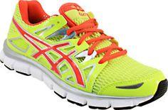 Womens Asics Gel Blur33 2.0 Running Shoes
