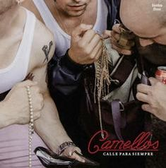"""PRE-ORDER """"Calle para siempre"""" de Camellos – Limbo Starr Character, Products, Video Clip, Songs, Ever After, Festivals, Street, Camels, Musica"""
