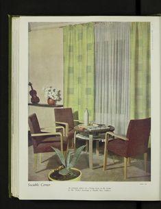 1942 living room