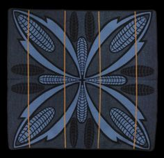 Seana Marena or 'King's blanket' with Poone (mealie/maize) design. Such bl. - Seana Marena or 'King's blanket' with Poone (mealie/maize) design. Such bl… – Seana Mare - African Print Fashion, Fashion Prints, Weaving Process, Painted Paper, Traditional Decor, Jacquard Weave, African Art, African Style, British Museum