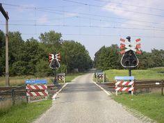 deze foto past perfect over de locatie van het verhaal. Het verhaalt gaat namelijk over een trein ongeluk.