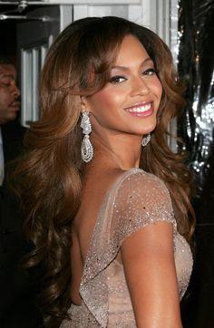 Pin for Later: 80+ Photos qui Prouvent que Beyoncé a Changé, Mais Pas Tellement Décembre 2006