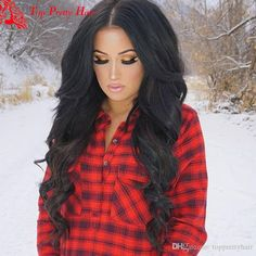 Full Lace Wigs Baby Hair Grade 8A Unprocessed Brazilian Virgin Human Hair Loose Wave Wigs Glueless Lace Front Wigs With Natural Hairline Full Lace Wigs Baby Hair Full Lace Wigs with Baby Hair Baby Hair Full Lace Wigs Online with $575.0/Piece on Topprettyhair's Store | DHgate.com
