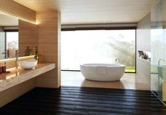 Badezimmer Auf Englisch Badezimmer Auf Englisch Badezimmer Auf Englisch Sandstein Fliesen Bad Elegant In 2020 Luxury Bathroom Bathroom Design Modern Bathroom Design