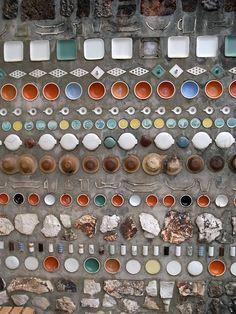 白山陶器の陶器市とか|担当者レベルではOK。ラフは休み明けで。