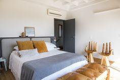 Quarto - apartamento - Idea!Zarvos