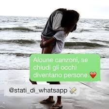 Risultati immagini per @stati_di_whatsapp instagram