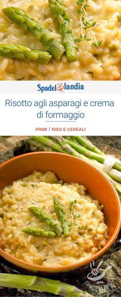 Pasta, Parmesan, Ethnic Recipes, Food, Cream, Eten, Noodles, Meals, Pasta Dishes