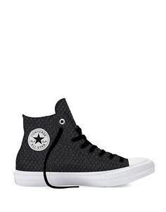 CONVERSE ConverseSpacer Mesh Chuck Taylor All Star Ii High-Top Sneakers. #converse #shoes #sneakers