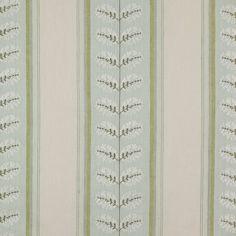 Woodcote Stripe Fabric - Cowtan Design Library
