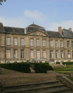 Château d\'eau de Colmar ▻▻ http://www.frenchchateau.net/chateaux ...
