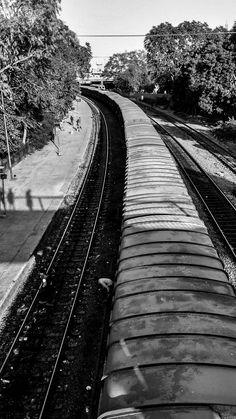 Jodhpur station. #travelphotography #travellingindia #traveler #outdoors #indianrailways #India #blackandwhite #railways #railroad #rails #trains #bnw #blacknwhite #landscape