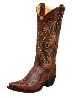 darling cowboy boots
