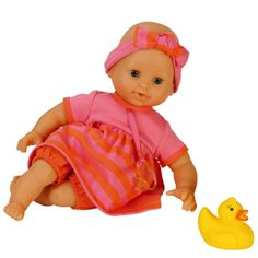 Corolle Mon Premier Bebe Bath Girl - Smart Kids Toys