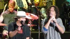 HUNGER STRIKE Live Temple of the Dog Pearl Jam Chris Cornell Bridge Scho...