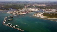 Porto de Suape - Foto