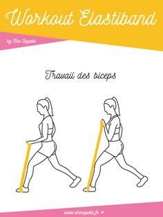 Tonifiez vos bras avec cet exercice facile à réaliser à la maison !