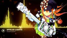 ▶【progressive】★ Ryan Tennison - Apollo Lights (Club mix) 【Morrison Recor...