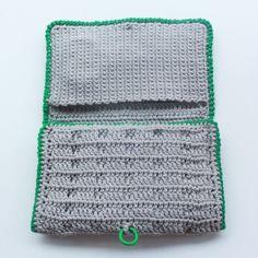 DIY Crochet Case for crochet hooks -Lutter Idyl.dk