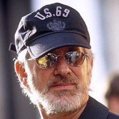 Steven Spielberg - Born on December in Cincinnati, Ohio, Steven Spielberg was an amateur filmmaker as a child. He went on to become the enormously successful and Academy Award-winning director of such films as Schindler's List, The Color Pu Cincinnati, Gran Hotel Budapest, Famous Directors, Denis Villeneuve, Actor Studio, Adventure Film, Extraordinary People, Famous Movies, Steven Spielberg