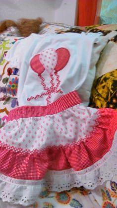 Falda y camiseta bebé
