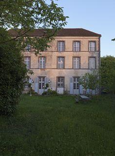 Claire Basler House Exterior Remodelista