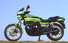 kawasaki z 1000 r 1983