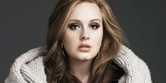 """Adele """"Never Gonna Leave You"""" Guitar Chords"""