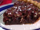 Picture of Salted Caramel Pecan Pie Recipe