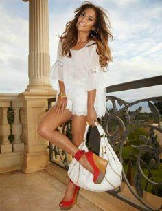Jennifer Lopez--