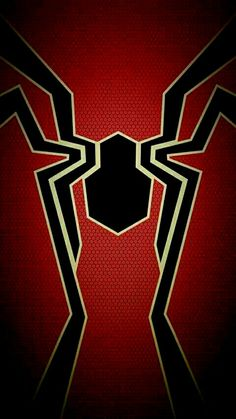My edit not my picture. Man Wallpaper, Avengers Wallpaper, Spiderman Spider, Amazing Spiderman, Marvel Art, Marvel Avengers, Marvel Logo, Sword Art Online Wallpaper, Iron Spider