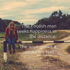 Ponder the Path of Your Feet - Have you ever thought about the wordsdelight,pleasure, andbliss? Do they describe the way you feel about the direction your life is heading? For years I was so caught up in the next phase of life that I missed out on wher