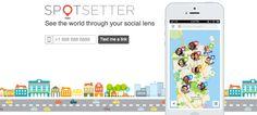 Apple Compra Spotsetter, una Herramienta de Recomendación Social para Potenciar Mapas