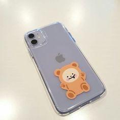 Kawaii Phone Case, Diy Phone Case, Iphone Cases Cute, Cute Cases, Korean Phone Cases, Accessoires Iphone, Aesthetic Phone Case, Airpod Case, Coque Iphone