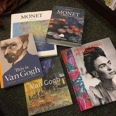Imagen de art, monet, and van gogh Art Hoe Aesthetic, Aesthetic Vintage, Expressions, Vincent Van Gogh, Monet, Aesthetic Pictures, Art Images, Book Lovers, Book Worms