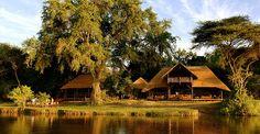 Lower Zambezi National Park | Chiawa Camp & Old Mondoro