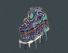 "Check out new work on my @Behance portfolio: ""Sneakers Freakz"" http://be.net/gallery/45695795/Sneakers-Freakz"