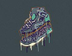 "Check out new work on my @Behance portfolio: ""Sneakers Freakz"" http://be.net/gallery/45695795/Sneakers-Freakz"