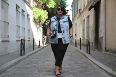 Le blog mode de Stéphanie Zwicky » Blog Archive » * Stef from the Block *