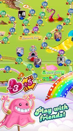 Candy Crush Saga by King.com Limited