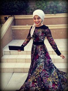 30 Latest Eid Hijab Styles With Eid Eid Fashion Fashion Hub, Muslim Fashion, Fashion 2020, Hijab Fashion, Fashion Outfits, Womens Fashion, Fashion Trends, Eid Dresses, Modest Dresses