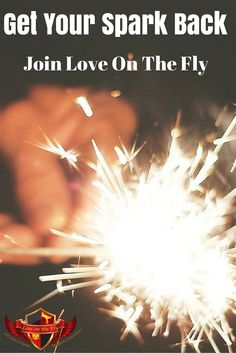 Keep that spark in your relationship way after the honey moon by joining LoveOnTheFly.  We will keep you romantic, thoughtful and connected.
