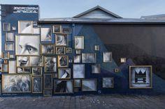 Title: 'Maxwell'By: @skr3am & @jinks1Full artist statement online:theredlightstudio.com@skr3am & @jinks1#jinks #jinks1 #criticalthinking #skr3am #skreamthree#skream3 #melbourne #redlightstudio #art #nustreetart #maxwell #fineart #contemporaryart #modern #sketch #sculpture #painting #contemporary #fineart #streetart #artgallery #physics #science #physicist #jamesclerkmaxwell #maxwellsequations #mathematition #genius #universe #quantummechanics #saturn #rgb #rgbprism