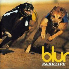 Parklife blur