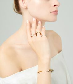 Larissa Bond Jewelry Resort 2017